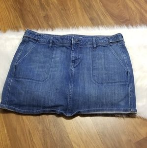 Old Navy short skirt